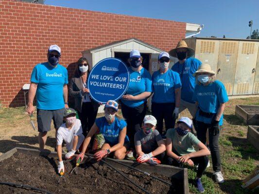 Alta Vista LWK Volunteers