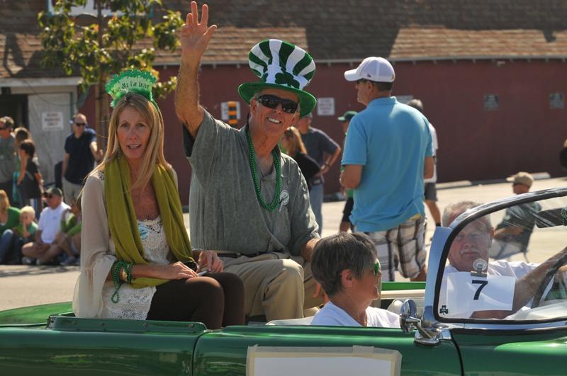 11. Hermosa Beach Mayor Pro Tem Peter Tucker