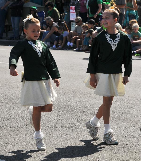 30. McNulty School of Irish Dance