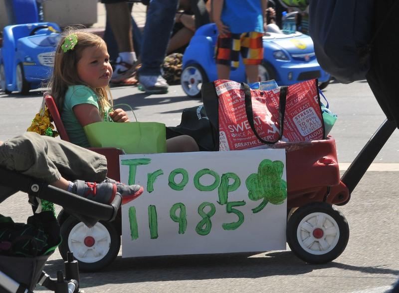 50. Brownie Troop 11985