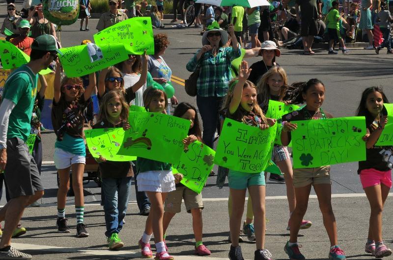 53. Girl Scout Troop 4095