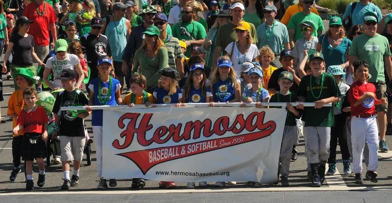 60. Hermosa Beach Baseball and Softball