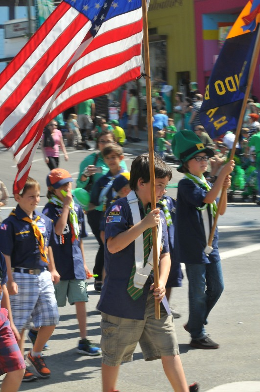 62. Cub Scout Pack 788