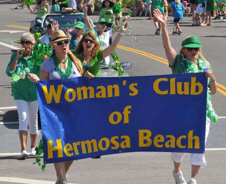 70. Hermosa Beach Women's Club