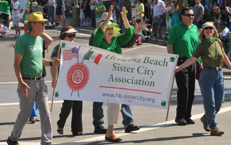 78. Hermosa Beach Sister City Assoc.