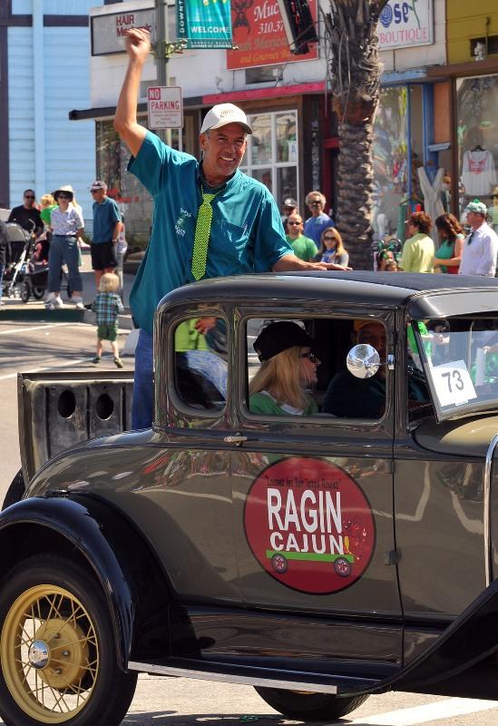 85. Suzy's Ragin Cajun