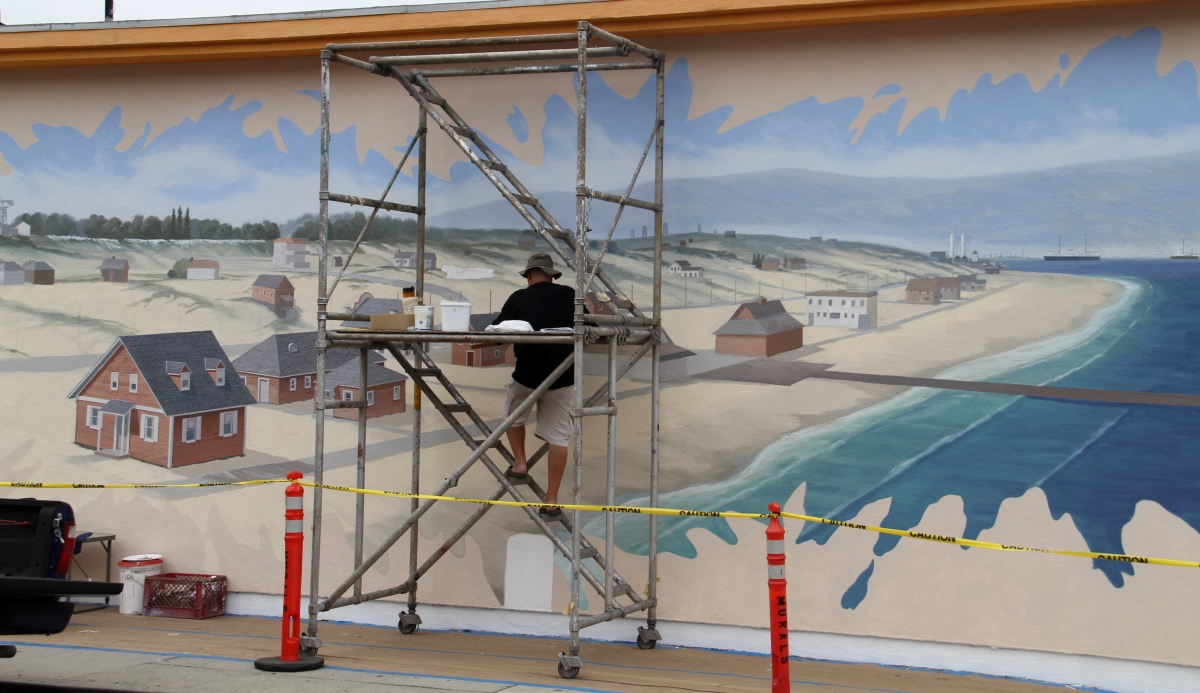 Copy of HBmural-progress