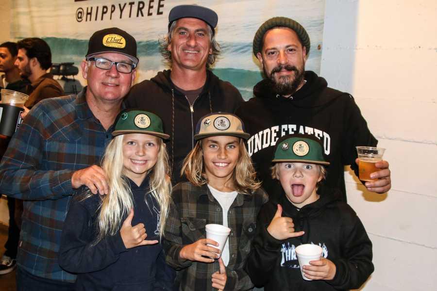 HippyTree photo exhibit