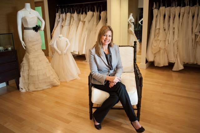 wedding boutique el segundo