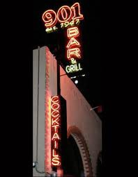 901 Bar And Grill Usc Los Angeles Ca 198x255