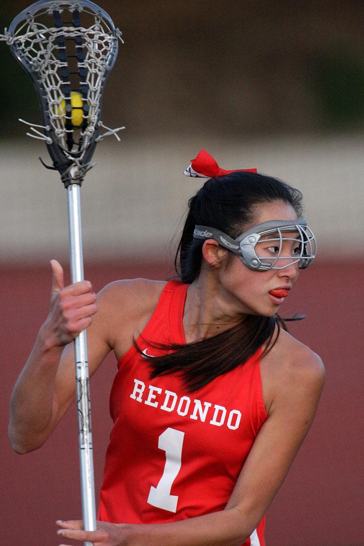 Redondo, Mira Costa girl's lacrosse [PHOTO GALLERY]