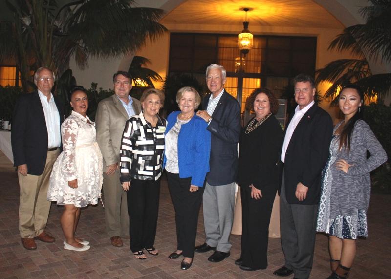 #1 PVPLC president Bill Swank group