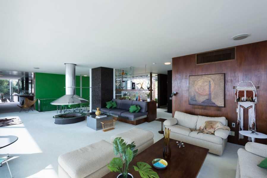 Rados House, by Neutra