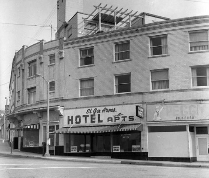 El Ja Arms Hotel