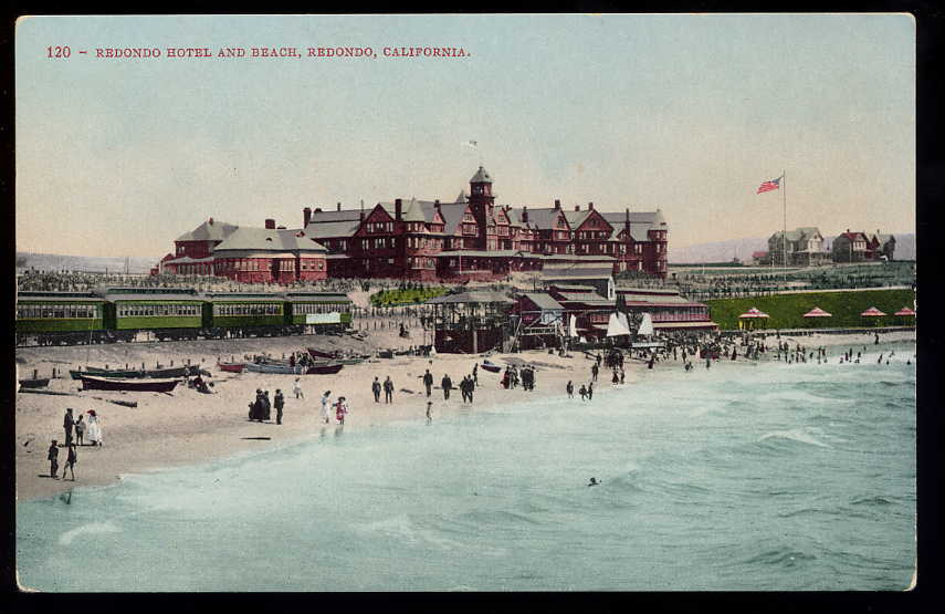Hotel Redondo