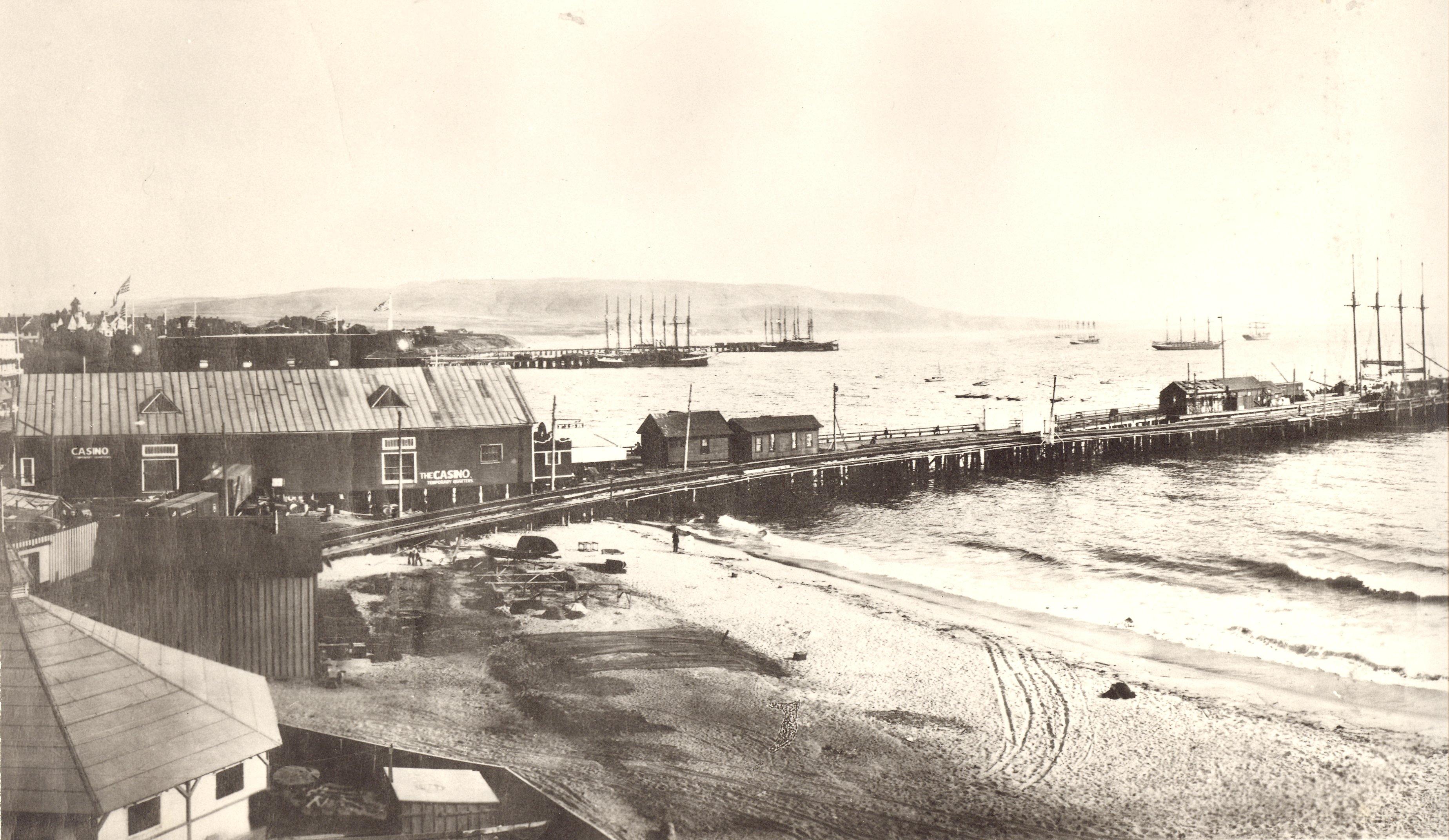 Pier 1907