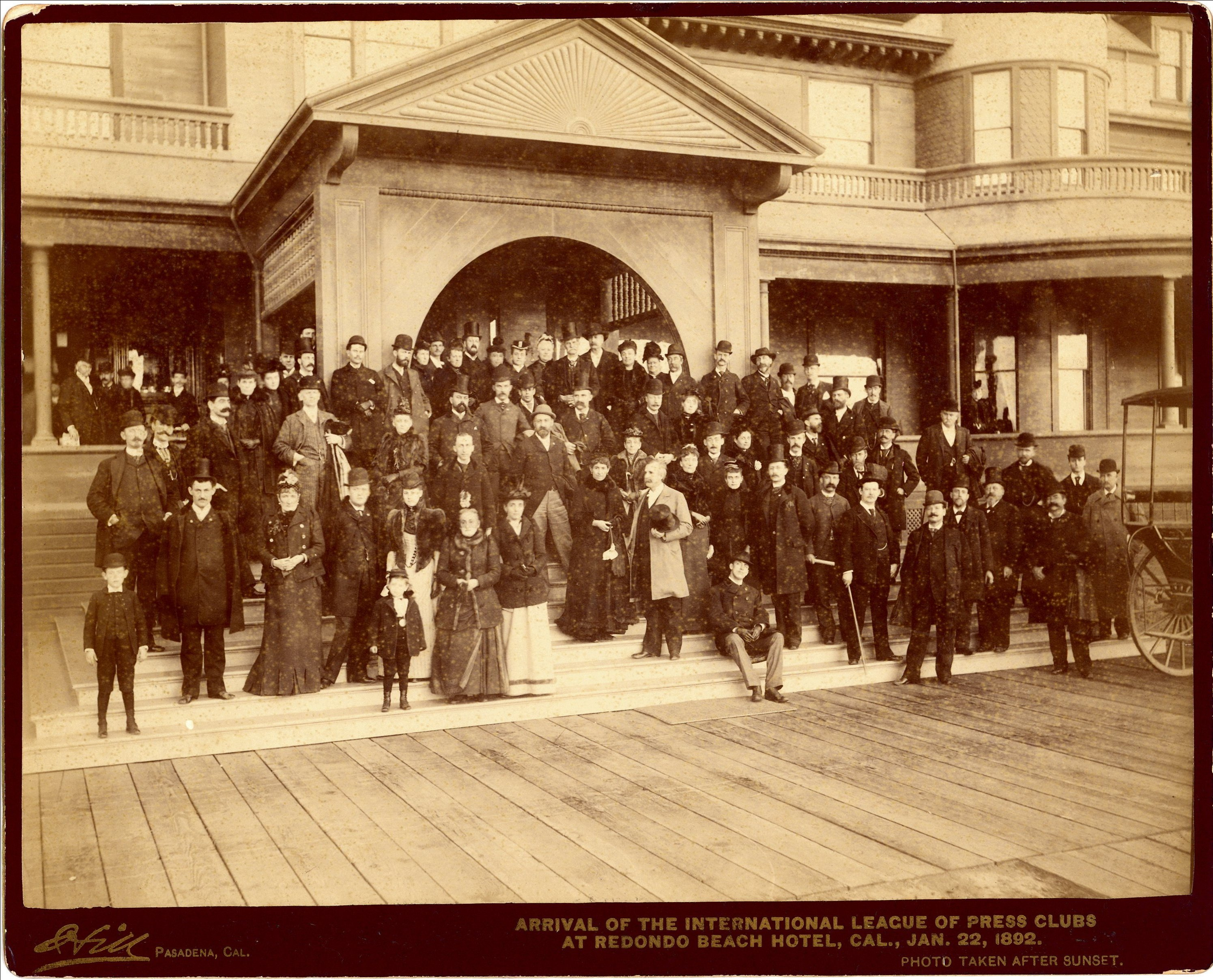 RB Hotel 1892