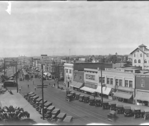 Redondo Beach 1923