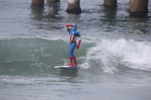 Captain America by Balzer