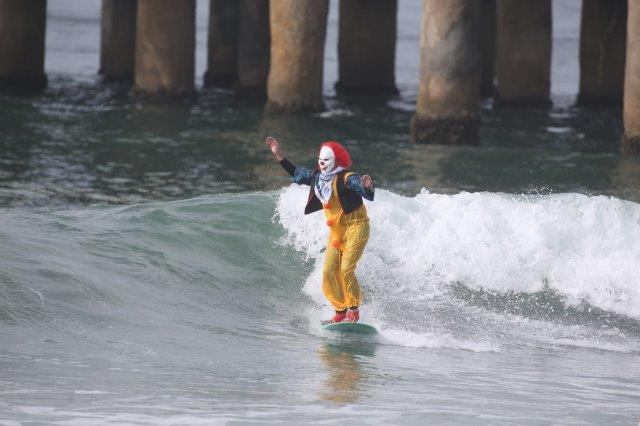 Clownin' around by Balzer