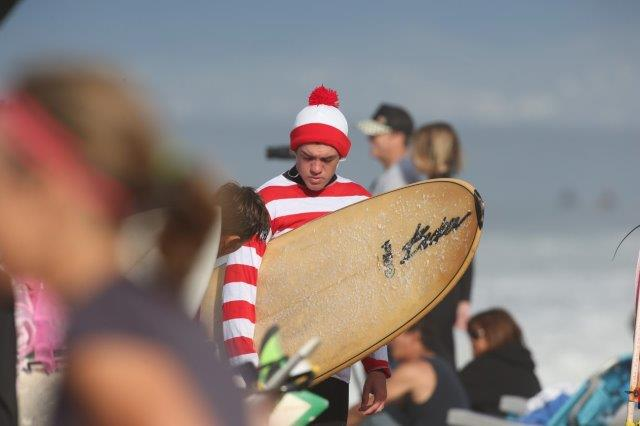 Waldo by Balzer a