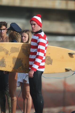 Waldo by Balzer b