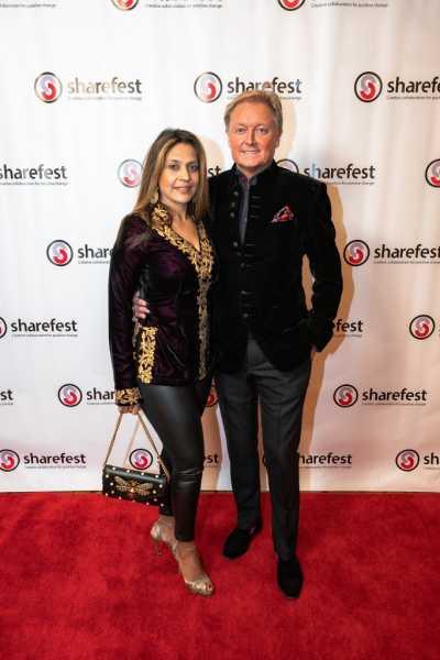 Sharefest Gala