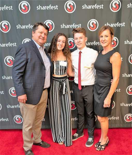 Sharefest Youth Center