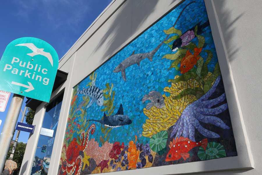 Skechers murals kick up Manhattan public art initiative