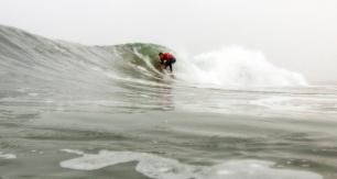 walls surfing